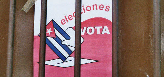 Elections in Cuba