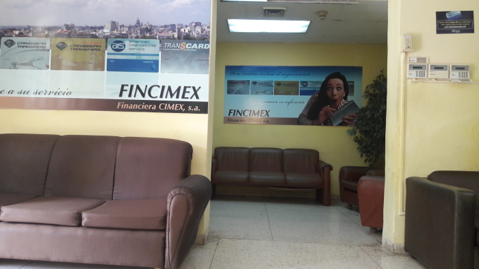 Fincimex Headquarters. Photo by Yunia Figueredo